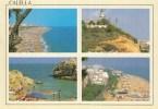 Vuurtoren/Leuchtturm/Lighthouse - Calella(Spanje) – Gebruikt - Faros