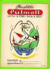 PROTEGE CAHIER  :Pastille Pulmoll Calme La Toux Flatte Le Gout  : Le Heron - Protège-cahiers