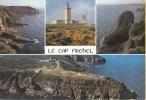 Vuurtoren/Leuchtturm/Lighthouse - Bretagne- Le Cap Frehel(Frankrijk) – Gebruikt - Faros