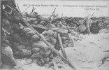 La Grande Guerre 1914-16 Aménagement D'un Entonnoir En Tranchée  (cachet Centre National Pour Le Soldat..) - War 1914-18