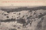 L'argonne - Côte 285 - Les Cratères - Effets Produits Par Les Terribles Explosions De Mines - à L'horizon La Crête De .. - War 1914-18