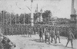 Les Fêtes De La Victoire, 14 Juillet 1919 - Les Serbes - Guerre 1914-18