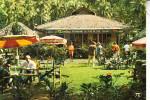 """TAHITI - FAAONE, Restaurant """"Le Rotiui"""" - Tahiti"""