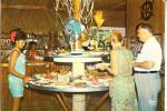 """TAHITI - FAAONE, Restaurant """"Le Rotiui"""", Le Buffet - Tahiti"""