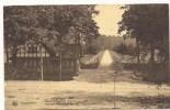 KAPELLEN: Nieuw Denneburg (inkom) - Kapellen