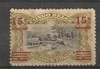 CONGO 86 Mint Neuf * - Congo Belge