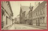 Lokeren - Luikstraat ( Verso Zien ) - Lokeren