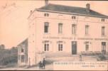 Berchem Ste Agathe : A La Couronne - 1904 - Berchem-Ste-Agathe - St-Agatha-Berchem