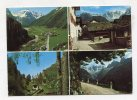 SWITZERLAND - AK 240376 Casaccia ... - GR Grisons