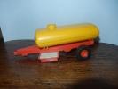 PLAYMOBIL : Vintage - Geobra 1977 - Citerne à Eau - Playmobil