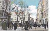 GIBRALTAR - Waterport Street And The Exchange - Gibraltar