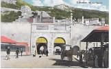 GIBRALTAR - Market Square - Gibraltar