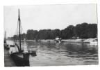 (5674-56) Vannes - Le Port - Promenade De La Rabine - Vannes