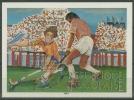 Togo 1984 Olympische Medaillengewinner Block 248 Postfrisch (R20635) - Togo (1960-...)