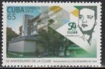 CUBA 2014 CUJAE - Cuba