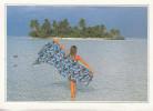 Asie - MALDIVES. Ranalhi - Toutes Les Informations Utiles Et Intéressantes Sont Au Verso De La Carte - Maldives