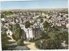 - CPSM - 49 - TIGNE - Château - Vue Panoramique - 159 - Sonstige Gemeinden