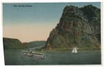 (PH 111) Shipping - Boat - Bateaux - Od Postcard - Germany - Loreley Feisen - Dampfer