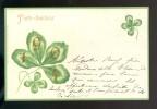 Année  Jaartal  1904 - Fantaisies