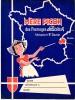 Protège-cahier Fromages Mère Picon, Fromages Délicieux Fabriqués En Haute-Savoie. - Protège-cahiers