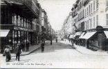 76 LE HAVRE ++ La Rue Victor-Hugo ++ - Altri