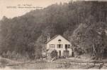 C.P.A Du 88 - 88100 - SAINT DIE - Maison Forestière Des Molières - 1924 - Saint Die
