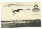 AVIATION JANE HERVEU SUR BLERIOT 1917 - Airmen, Fliers
