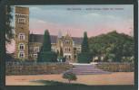 44 NANTES  (LOIRE- ATLANTIQUE) JARDIN DOBREE..PALAIS DES IRLANDAIS....C1860 - Nantes
