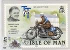 ISLE OF MAN 1982 JUNIOR TT RACE 1927 Course De Motos Freddy DIXON - Motorräder