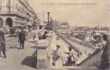 (21)   ALGER - Boulevard De La République - Algerien