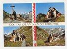 SWITZERLAND - AK 240468 Col Du Grand Saint Bernard - VS Valais