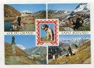 SWITZERLAND - AK 240469 Col Du Grand Saint Bernard - VS Valais