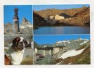 SWITZERLAND - AK 240470 Hotel Et Hospice Du Grand Saint Bernard - VS Valais