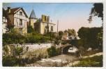 77 - Brie-Comte-Robert          Les Fossés De L'Ancien Château - Brie Comte Robert