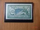 Merson N°143** TTB - Unused Stamps