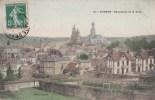 EVREUX/27/Panorama De La Ville/ Réf:C3459 - Evreux