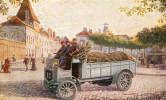 CAMION(DION BOUTON) - Camions & Poids Lourds