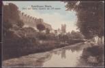 7443. Italy, 1927, Treviso - Castelfranco Veneto, Postcard - Treviso