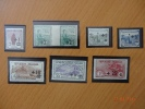 Timbre N°162 à 168 ** TTB - Unused Stamps