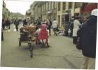 24486 Regards Manche 5iemes -Beaumont Hague, Vide Grenier Sept 2009 - Tricycle - Tirage 60ex - France