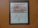 Timbre N°230** TTB ,BDF Et Croix De Repère. - Unused Stamps
