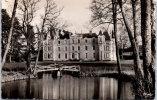 49 GRESILLON - Château - Autres Communes