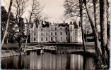 49 GRESILLON - Château