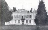 Nos Châteaux En Limousin - SEREILHAC - Le Château De PUYCHENY - Très Beau Plan - France