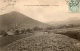 Vallée De Celles   Vue Générale De Raon-sur-Plaine   Le Donon - France