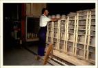 29 - QUIMPER - Faïenceries De Quimper Henriot - Petits Métiers - 1988 - Quimper
