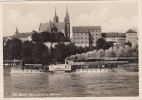 SWITZERLAND - Basel 1937 - Rheinpartie U. Munster - BS Bâle-Ville