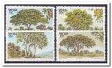 Venda 1984, Postfris MNH, Trees - Venda