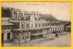 CP10 19 BRIVE 126 La Gare - Brive La Gaillarde