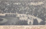 ATHENES. Le Stade. Jeux Olympiques 1906 - Grèce
